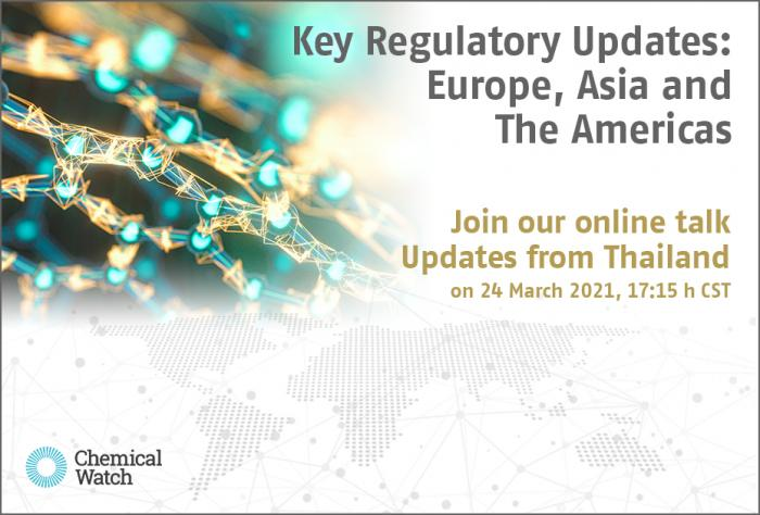 Meet us: Key Regulatory Updates: Europe, Asia and the Americas 2021