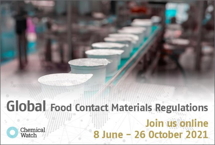 Global Food Contact Materials Regulations Programme