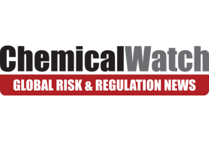 Chemical Watch Logo