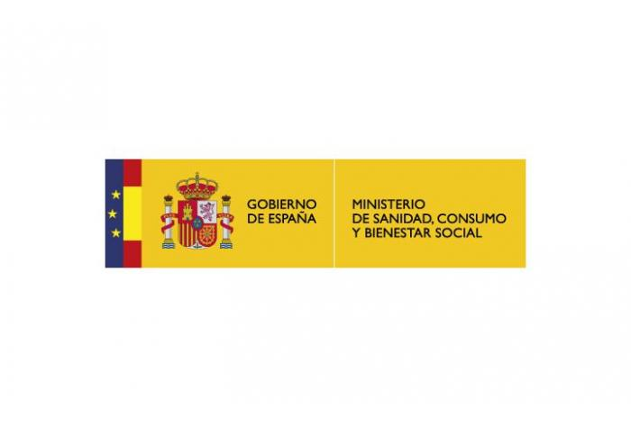 visual_Ministerio de Sanidad_Spain