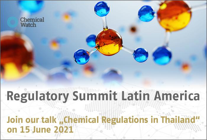 Regulatory Summit Latin America 2021