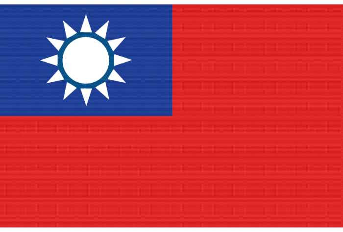 visual_FlagTaiwan