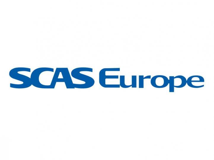 SCAS Europe S.A./N.V.